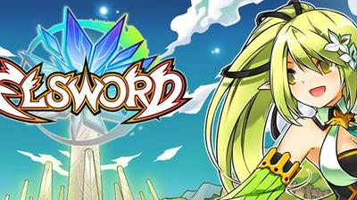 Elsword Screenshot - 1104630