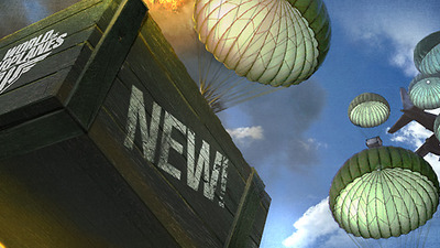 World of Warplanes Screenshot - 1104644