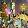 Professor Layton and the Miracle Mask - 1