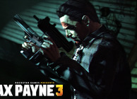 Max Payne 3 - 1