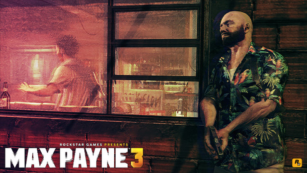 Max Payne 3 Screenshot - Max Payne 3 - 2