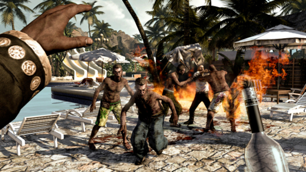 Dead Island - 2