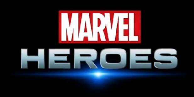 Marvel Heroes Image