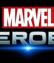 Marvel Heroes Boxart