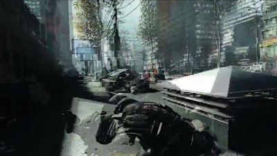 Tom Clancy's Ghost Recon: Future Soldier Screenshot - 1104729