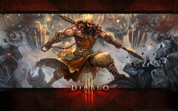 Diablo III Screenshot - 1104752