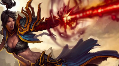 Diablo III Screenshot - 1104753