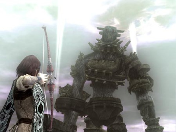 Shadow of the Colossus - 2