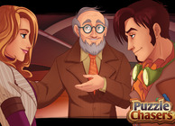 Puzzle Chasers Image