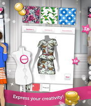 Fashion Star Boutique Boxart
