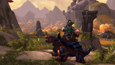 World of Warcraft: Mists of Pandaria Screenshot - 1104871