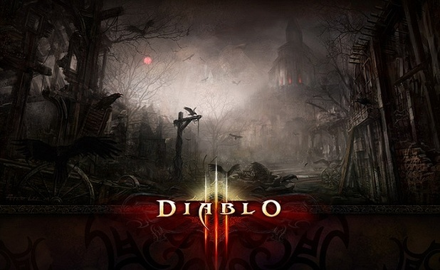Diablo III Screenshot - 1104901