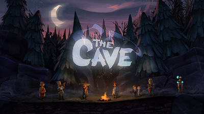 Screenshot - The Cave - 1