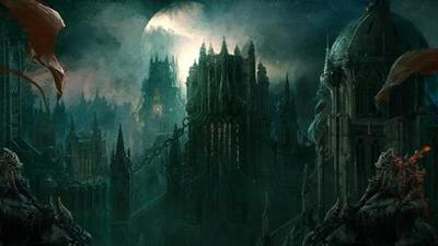 Castlevania: Lords of Shadow Screenshot - CLOS - sequel teaser