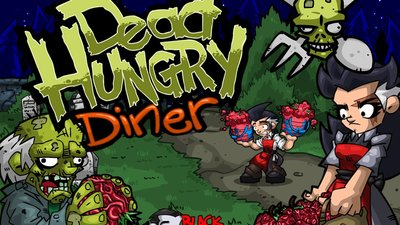 Dead Hungry Diner Screenshot - 1105073