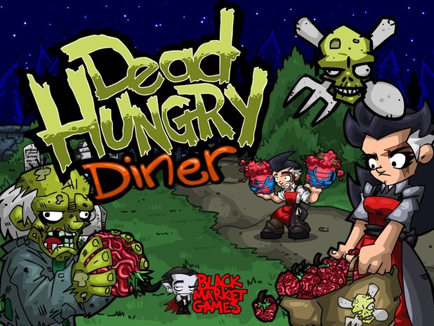 Dead Hungry Diner Screenshot - 1105074