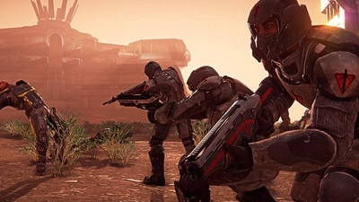 PlanetSide 2 Screenshot - 1105088