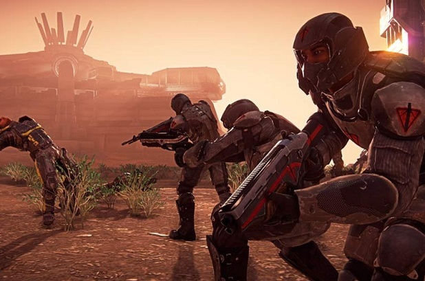 PlanetSide 2 Screenshot - 1105089