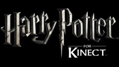 Harry Potter for Kinect Screenshot - 1105100
