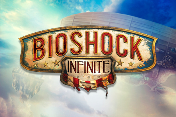 Bioshock Infinite Screenshot - 1105106
