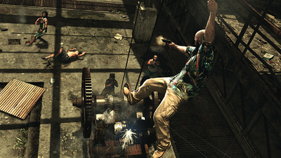 Max Payne 3 Screenshot - 1105109