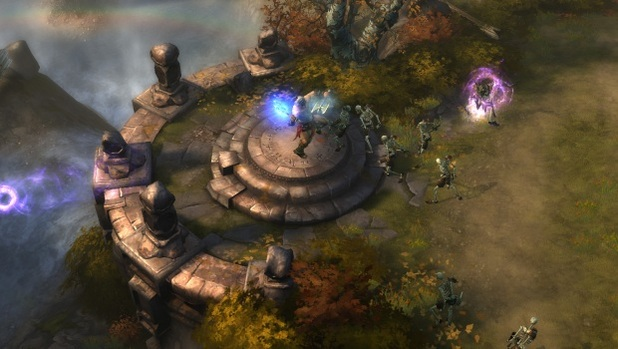 Diablo III Screenshot - 1105114