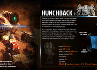 MechWarrior Tactics Image