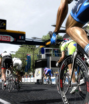 Pro Cycling Manager: Season 2012 Boxart