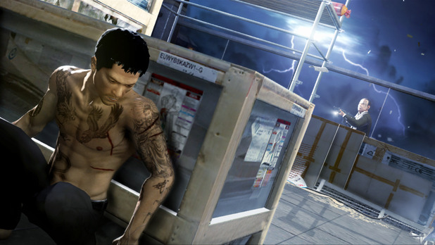 Sleeping Dogs Screenshot - 1105162