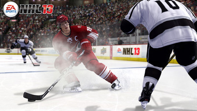 NHL 13 Screenshot - 1105310