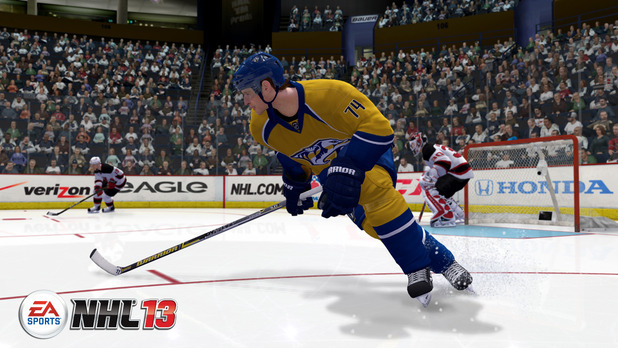 NHL 13 Screenshot - 1105311