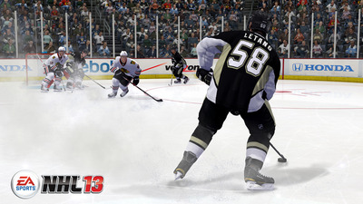 NHL 13 Screenshot - 1105312