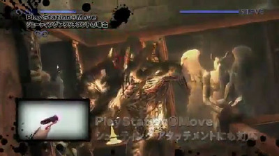Resident Evil Chronicles HD Collection Screenshot - 1105351