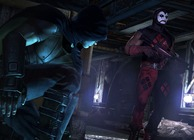 Batman: Arkham City - Harley Quinn&#x27;s Revenge - 2