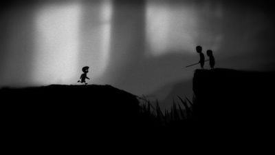 LIMBO Screenshot - Limbo - 1