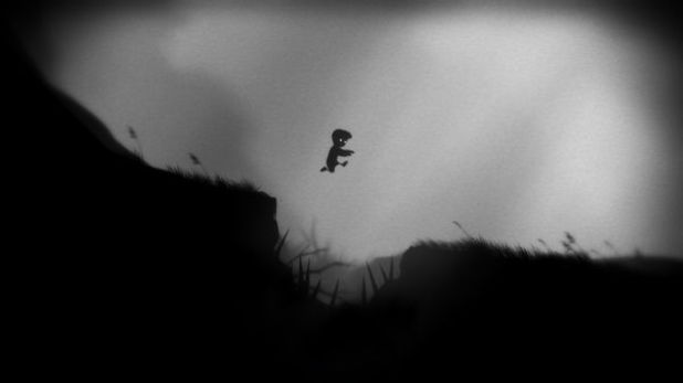 LIMBO Screenshot - Limbo - 2