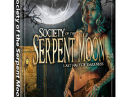 Last Half of Darkness: Society of the Serpent Moon Image