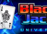 Black Jack Universe & Hold'em Poker Inferno Image