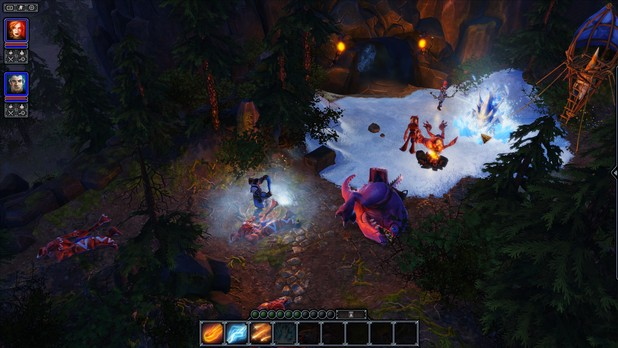 Divinity: Original Sin - Feature