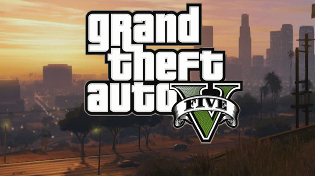 Grand Theft Auto V Image