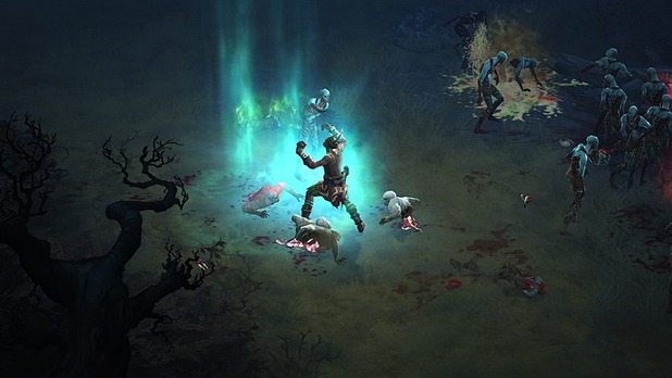Diablo III Screenshot - 1105603
