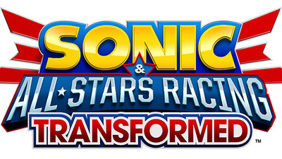 Sonic & All-Stars Racing Transformed Screenshot - 1105606