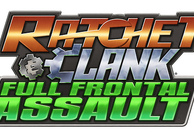 R&C: Full Frontal Assault - logo