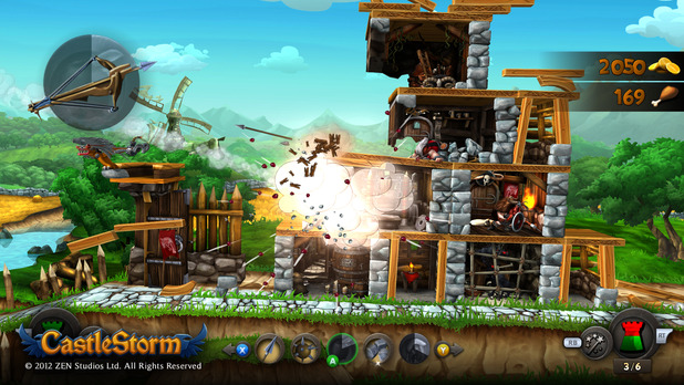 CastleStorm Screenshot - 1105652