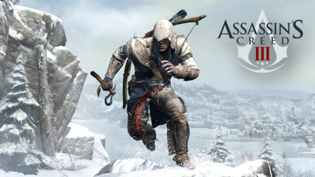 Assassin's Creed 3 Screenshot - AC3