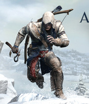 Assassin&#x27;s Creed 3 Boxart