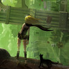 Gravity Rush Screenshot - gravity rush feature image