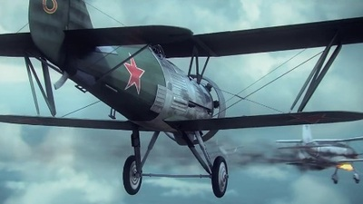 World of Warplanes Screenshot - 1105702