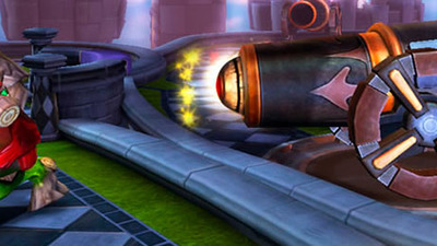 Skylanders: Giants Screenshot - skylanders giants feature image