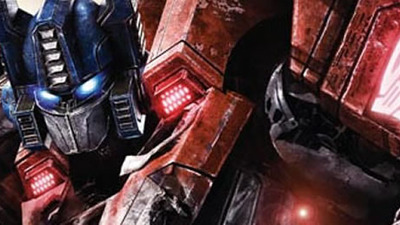 Transformers: Fall of Cybertron Screenshot - transformers: fall of cybertron